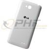 LG D450 - L90 Battery Cover, white, new