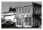 PHF GmbH